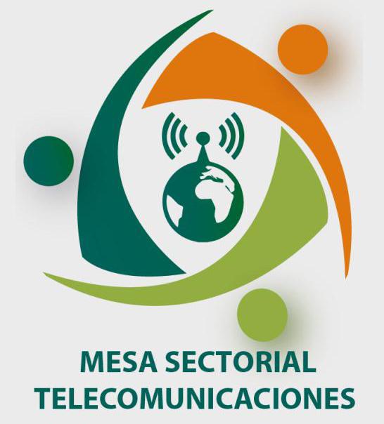 Mesa Sectorial de comunicaciones