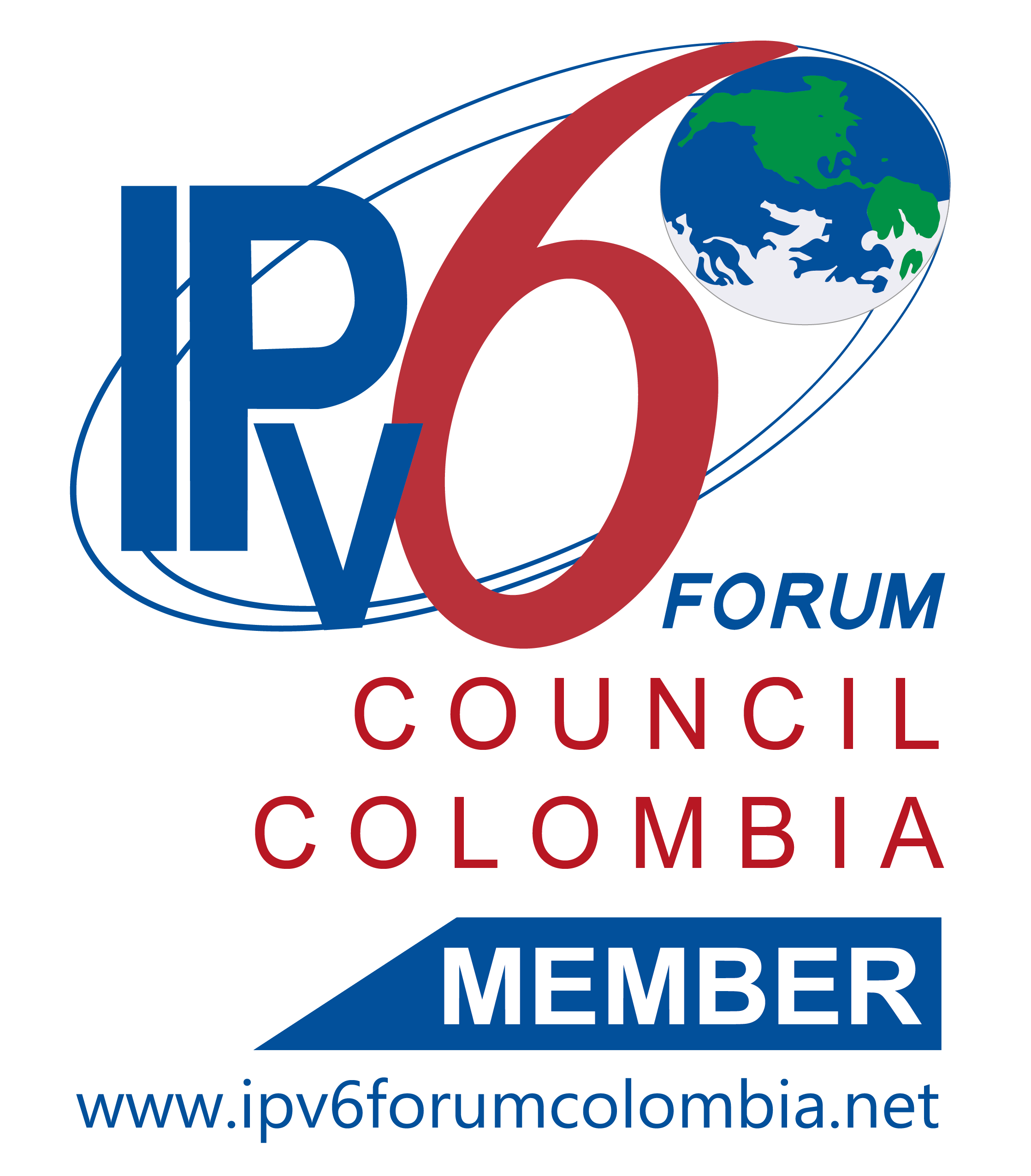 IPv6 Council Colombia