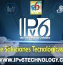 CENTRO DE SOLUCIONES TECNOLÓGICAS IPv6 READY